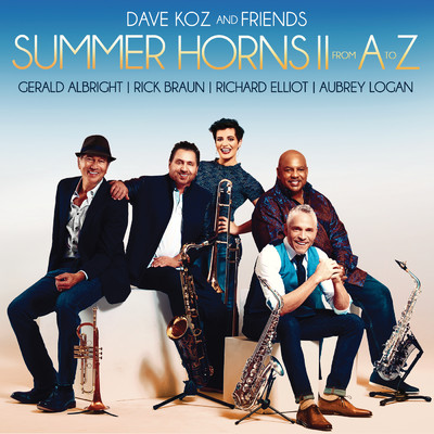 Medley: Getaway / That's The Way (I Like It)/Dave Koz
