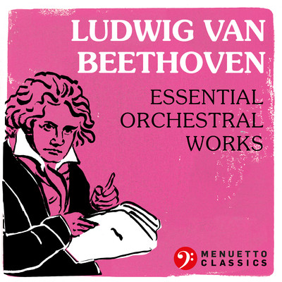 アルバム/Ludwig van Beethoven: Essential Orchestral Music/Various Artists