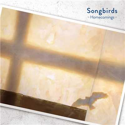 着うた®/Songbirds/Homecomings