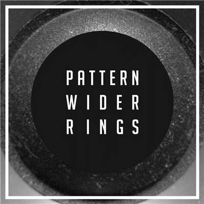 ハイレゾ/Pattern Wider Rings/A.B.Perspectives