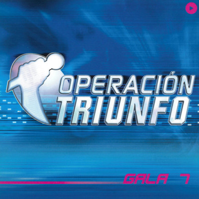 アルバム/Operacion Triunfo/Various Artists