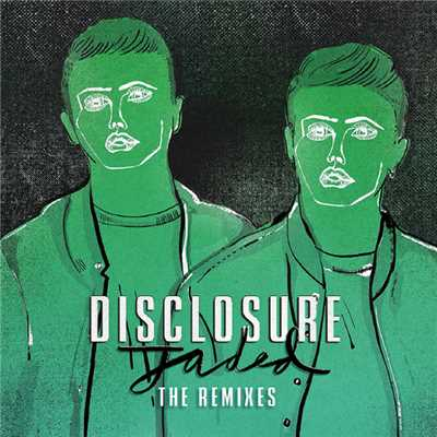 アルバム/Jaded (Remixes)/Disclosure
