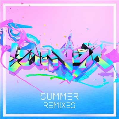 アルバム/Summer Remixes EP/banvox