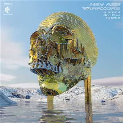 アルバム/New Age Warriors/Crossfaith