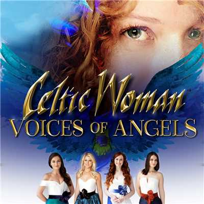 シングル/O, America! (2016 Version)/Celtic Woman