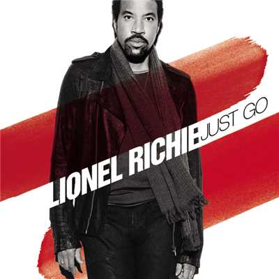 アルバム/Just Go/Lionel Richie