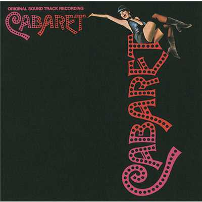 アルバム/Cabaret (Original Soundtrack)/Various Artists