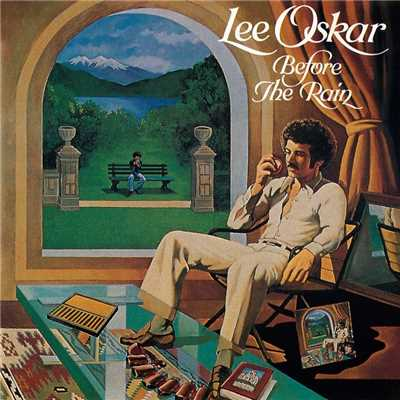 シングル/Before the Rain/Lee Oskar