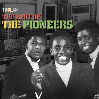 アルバム/The Best of The Pioneers/The Pioneers
