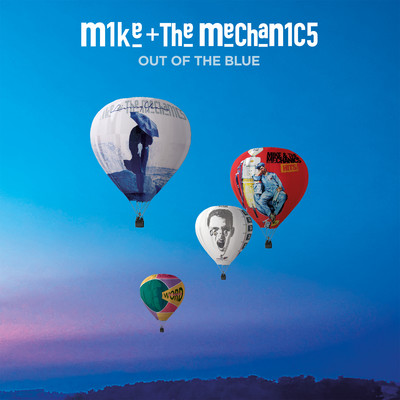 アルバム/Out of the Blue/Mike + The Mechanics
