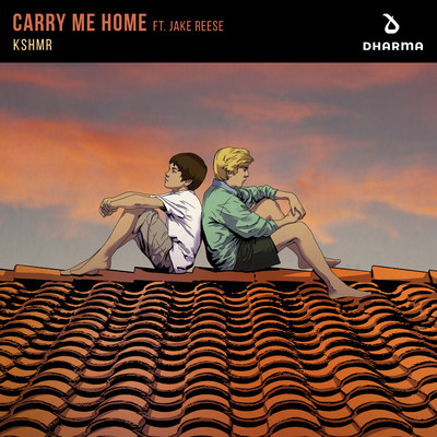 Carry Me Home (feat. Jake Reese)/KSHMR
