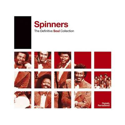 シングル/They Just Can't Stop It the (Games People Play) (Remastered Remix Version)/Spinners