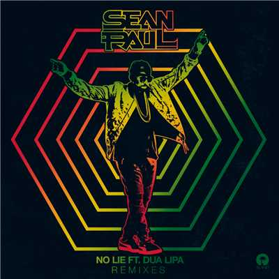 アルバム/No Lie (featuring Dua Lipa/Remixes)/Sean Paul