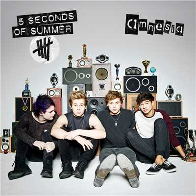 アルバム/Amnesia (B-Sides)/5 Seconds Of Summer