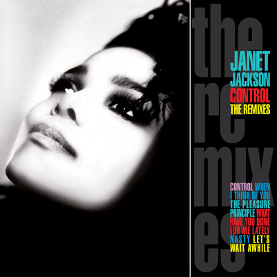 シングル/The Pleasure Principle (Dub Edit - The Shep Pettibone Mix)/Janet Jackson