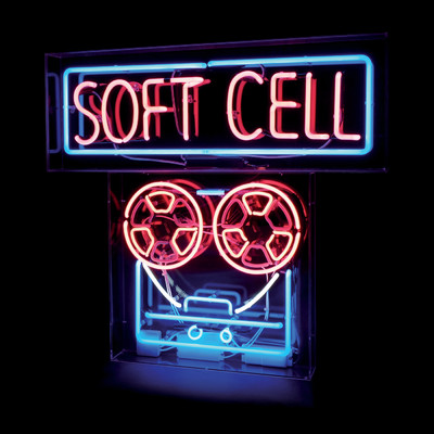 シングル/Where The Heart Is (Single Version)/Soft Cell
