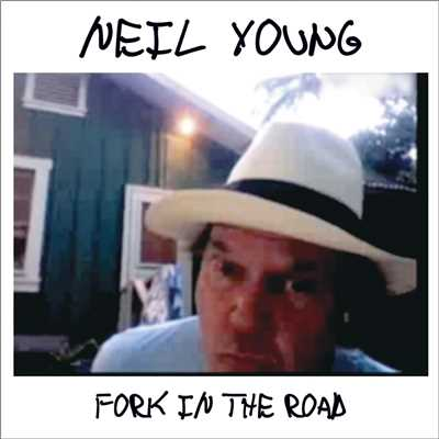 Light a Candle/Neil Young