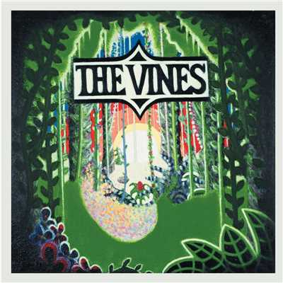 シングル/Outtathaway/The Vines