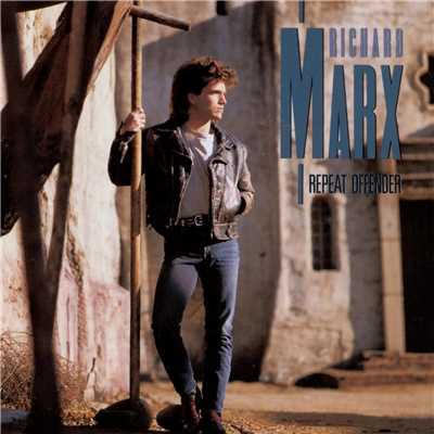 アルバム/Repeat Offender/Richard Marx