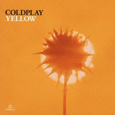 アルバム/Yellow/Coldplay