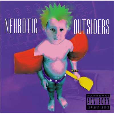 アルバム/Neurotic Outsiders/Neurotic Outsiders