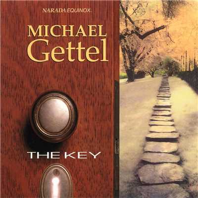 アルバム/The Key/Michael Gettel