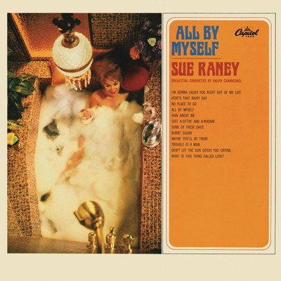 アルバム/All By Myself/Sue Raney