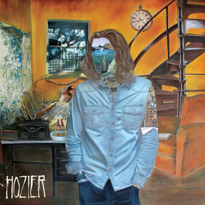 シングル/Cherry Wine (Live)/Hozier