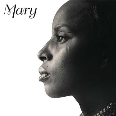 シングル/All That I Can Say/Mary J. Blige