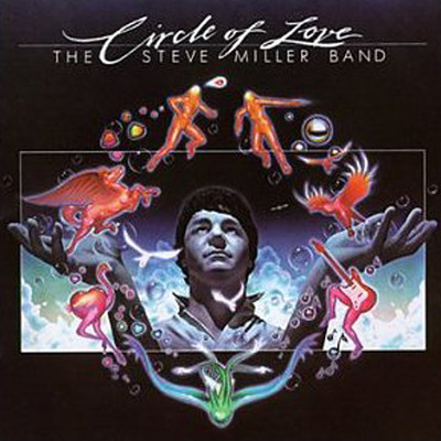 ハイレゾアルバム/Circle Of Love/Steve Miller Band