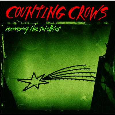 シングル/Daylight Fading/Counting Crows