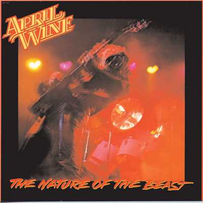 シングル/Sign Of The Gypsy Queen/April Wine