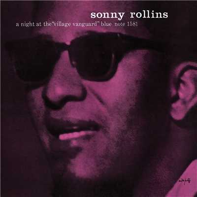 シングル/I've Got You Under My Skin (Live)/Sonny Rollins