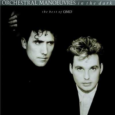 アルバム/The Best Of Orchestral Manoeuvres In The Dark/Orchestral Manoeuvres In The Dark