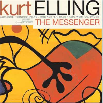 アルバム/The Messenger/Kurt Elling