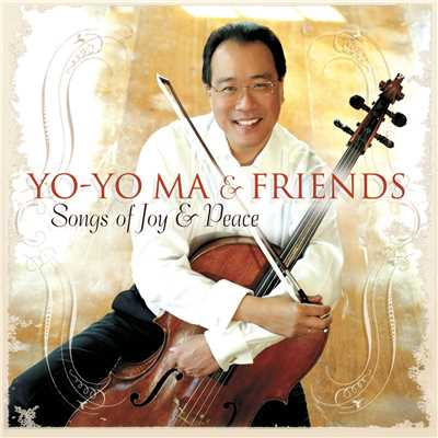 アルバム/Songs of Joy & Peace/Yo-Yo Ma