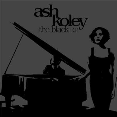 アルバム/The Black EP/Ash Koley