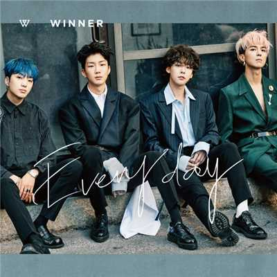 シングル/SPECIAL NIGHT/WINNER
