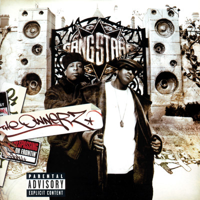 シングル/Rite Where U Stand (featuring Jadakiss)/Gang Starr