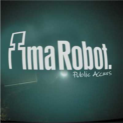 シングル/The Beat Goes On/Ima Robot