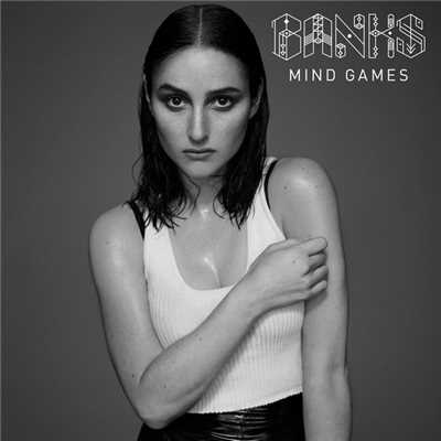 シングル/Mind Games/BANKS