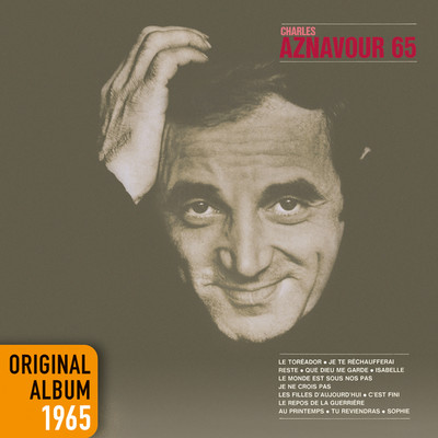 ハイレゾ/Le toreador (Remastered 2014)/Charles Aznavour