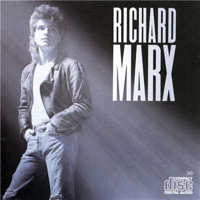 アルバム/Richard Marx/Richard Marx