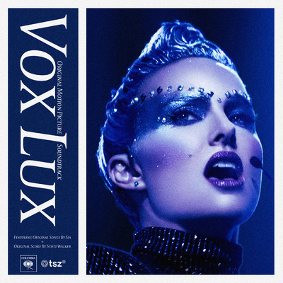 アルバム/Vox Lux (Original Motion Picture Soundtrack)/Various Artists