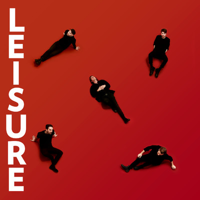 Hot Love/LEISURE