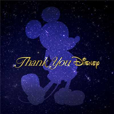 アルバム/Thank You Disney/Various Artists