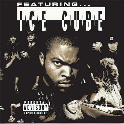 シングル/Natural Born Killaz/Ice Cube/Dr. Dre