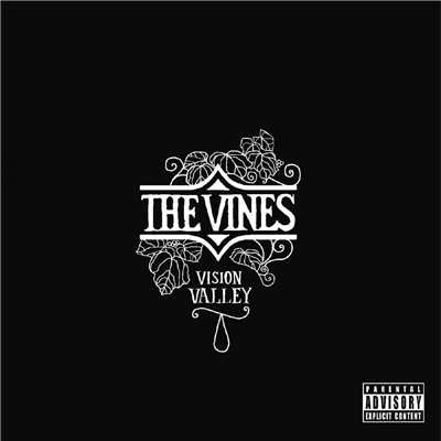 シングル/Anysound/The Vines