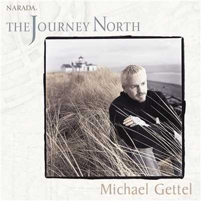 アルバム/The Journey North/Michael Gettel