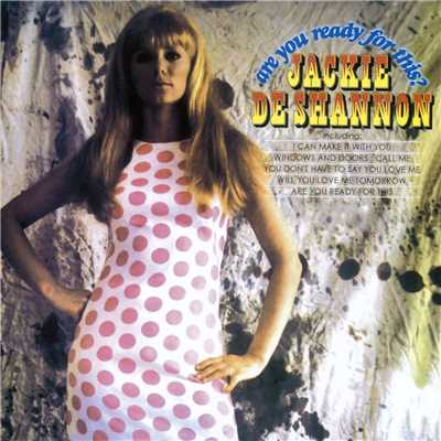 シングル/What The World Needs Now Is Love/Jackie DeShannon